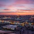 Riad à Marrakech : sur quels critères choisir son hébergement de vacances ?