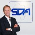 SDA SDAI, une société belge pour la distribution de véhicules en Afrique