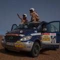 Rallye Aicha des Gazelles 2016 : la 26ème édition débute le 18 mars prochain !