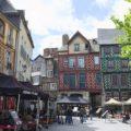 Acheter un fonds de commerce à Rennes