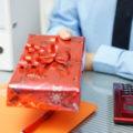 Noël avec votre patron : idée cadeau