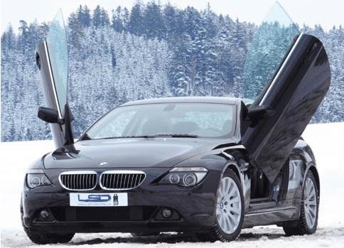 tuning comment relooker votre voiture avec un kit carrosserie. Black Bedroom Furniture Sets. Home Design Ideas